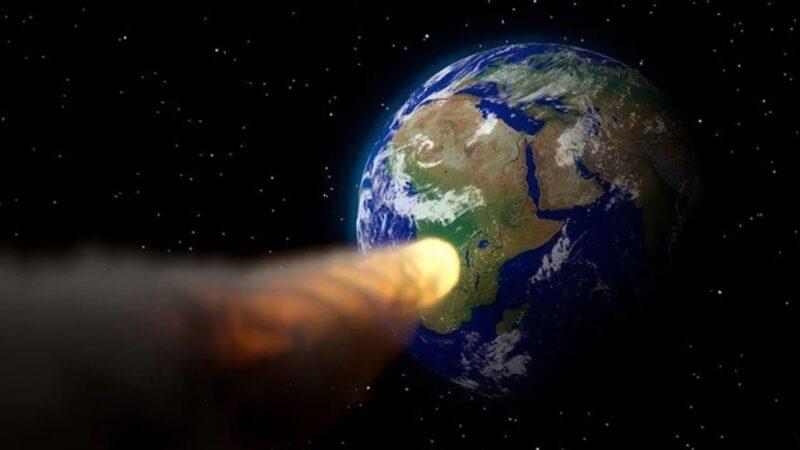 """29日小行星将与地球""""擦肩而过"""" 人类会遇到""""劫难""""吗?"""