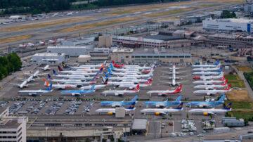 【禁闻】美国祭出禁飞令 中共连夜宣布开放美航班