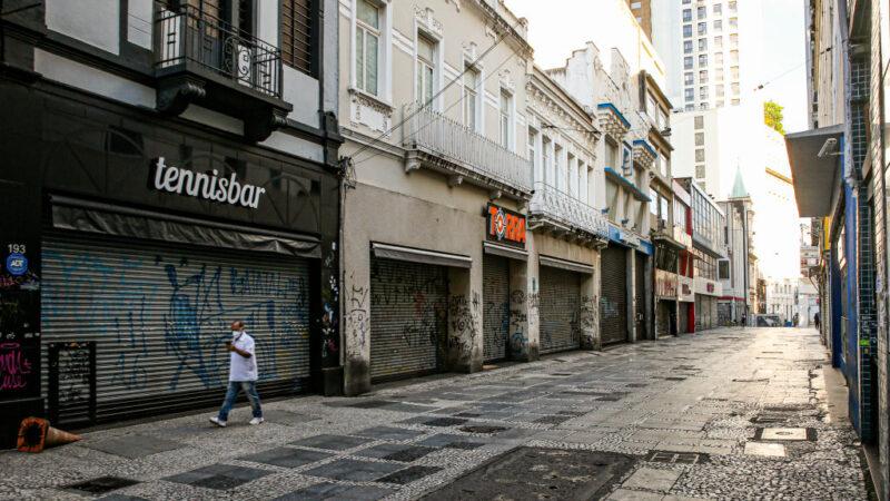 中共肺炎疫情破万 葡萄牙55万劳工面临裁员风险
