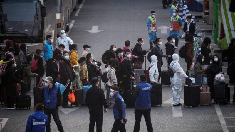 中国各类停工通知刷爆网络:订单泡汤 复工无望!