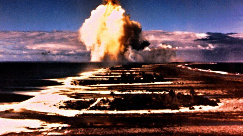 港风水师:天要击杀共党 大疫后面还有核爆