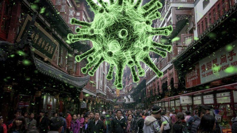 英智库:全球因中共病毒损失逾3.2万亿英镑