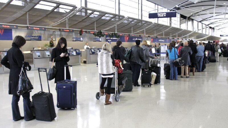 1月26日起 入境美国须出示病毒检测证明