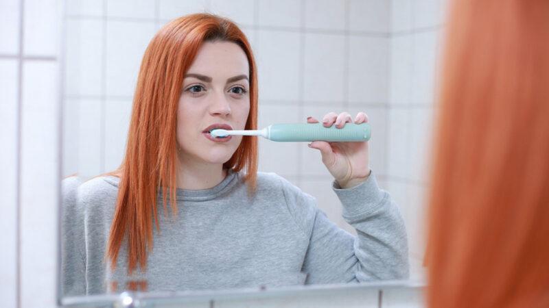 漱口刷牙口香糖全试了 还有口臭怎么办?