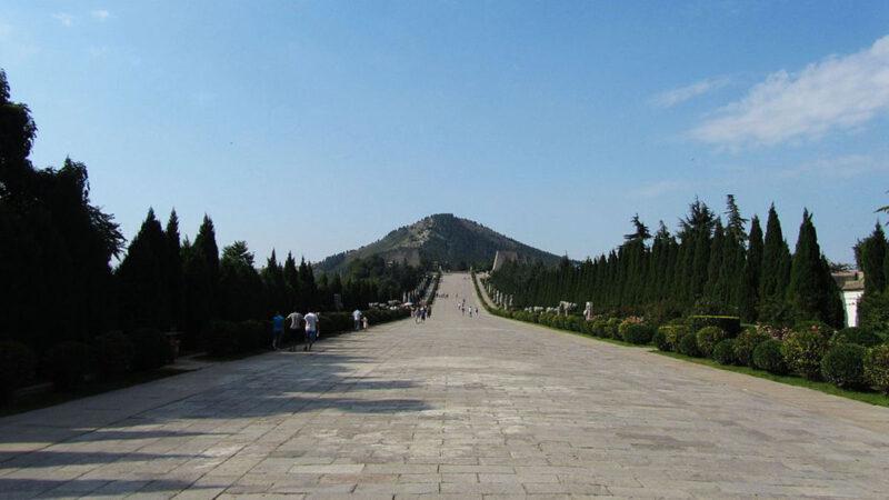 中國歷史上令盜墓者望而生畏的一座陵墓