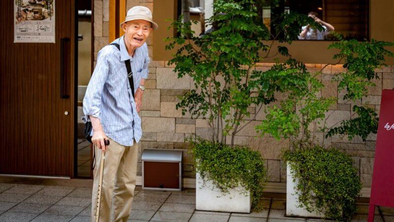 中國老人自述疫期在美國真實生活 五毛看完沉默了(組圖)