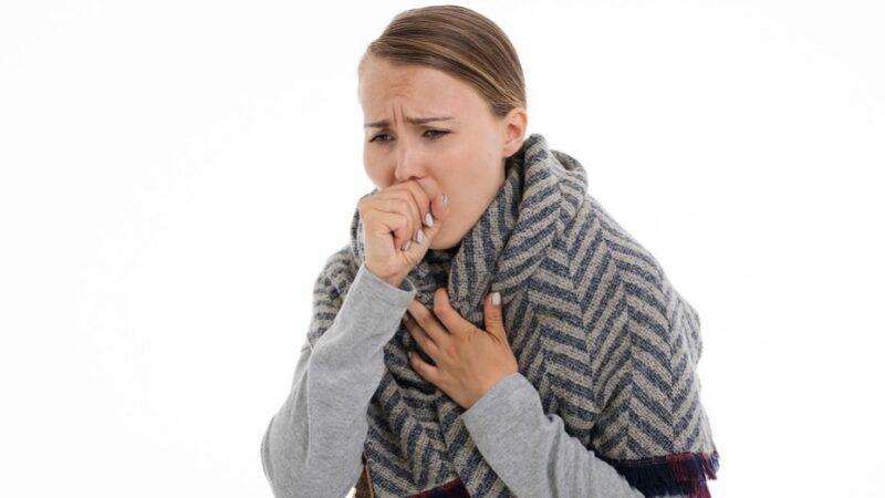 究竟是感冒了 还是鼻炎?(组图)