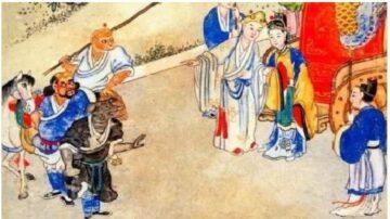 《西游记》暗含的人生真谛是什么?(图)