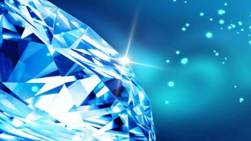 """一个布满钻石的星球 地球何时会下""""钻石流星雨"""""""