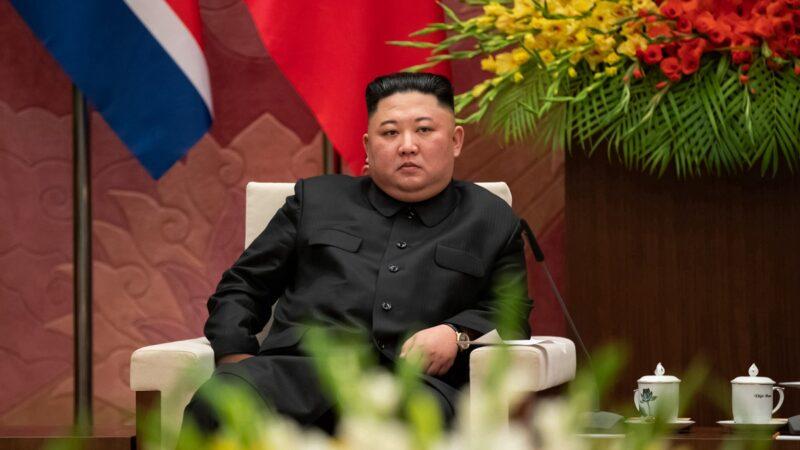 韩国脱北议员:金正恩99%已死 朝鲜现接班混乱