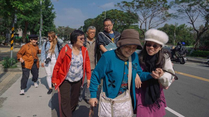 清竹:台湾人民为什么不承认自己是中国人?