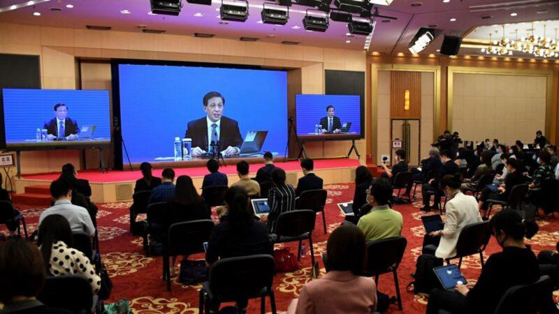 中共擬強推港版國安法 美國政界「強烈回應」