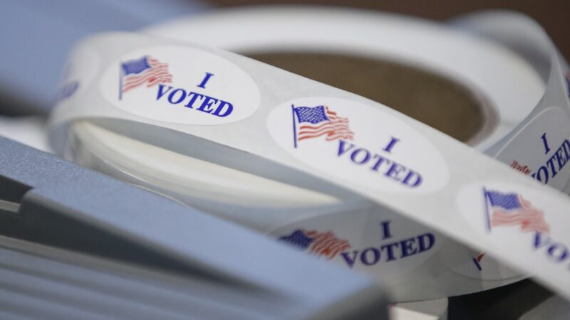 美2州着手邮件投票 川普警告将扣留联邦资金