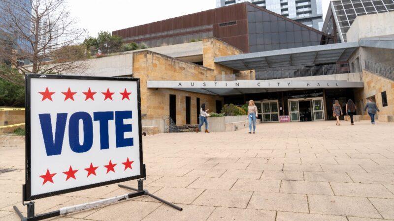 德州高院駁回郵寄投票要求 指僅恐懼病毒不具資格