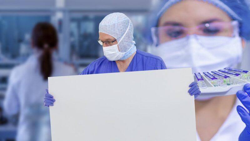 哈佛論文:疫苗難奏效 中共病毒或每年季節性大爆發