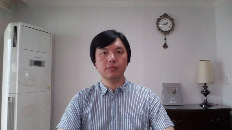 【睿眼看世界】幸灾乐祸的喧嚣过后 中国人面临的是最深刻的痛苦