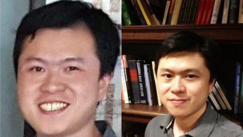 陈维健:美华裔病毒学家神秘被杀