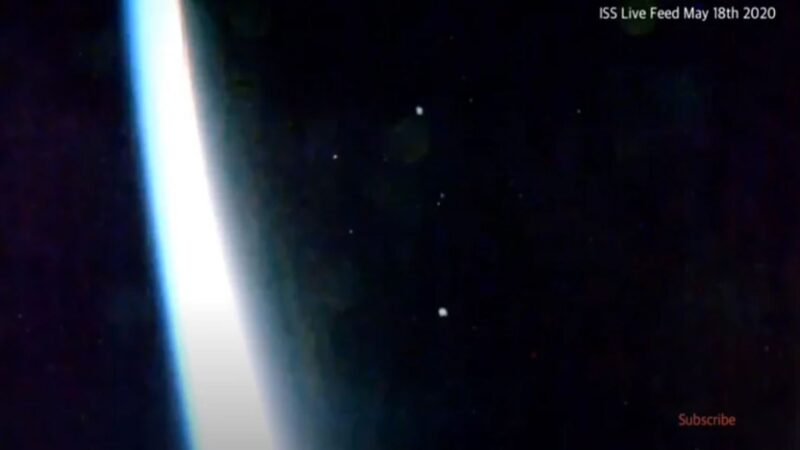 上演現實版的科幻巨作 這麼多的UFO從何而來?