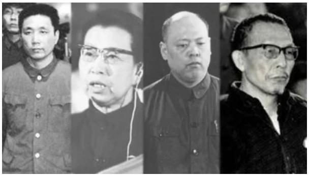 江青四人幫評唐山地震:抹掉唐山算什麼!(組圖)