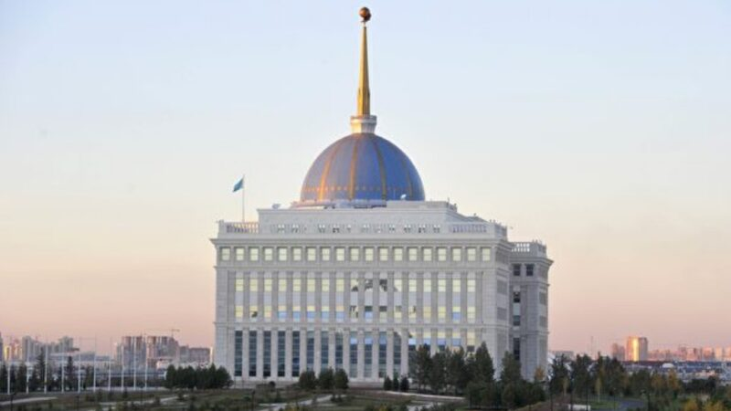 【瘟疫与中共】哈萨克斯坦政坛为何遭重创