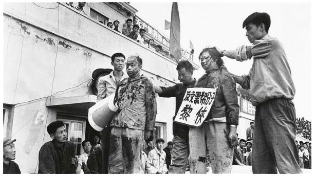 「私藏2萬張文革底片」攝影記者去世 曾坦言鬥人也被人鬥(組圖)