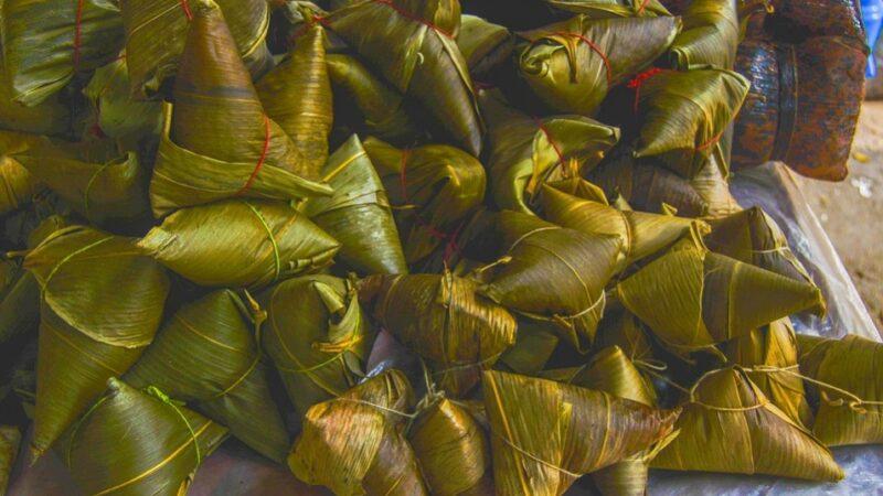 哪些人群不適合吃粽子?健康吃粽6大禁忌(圖)