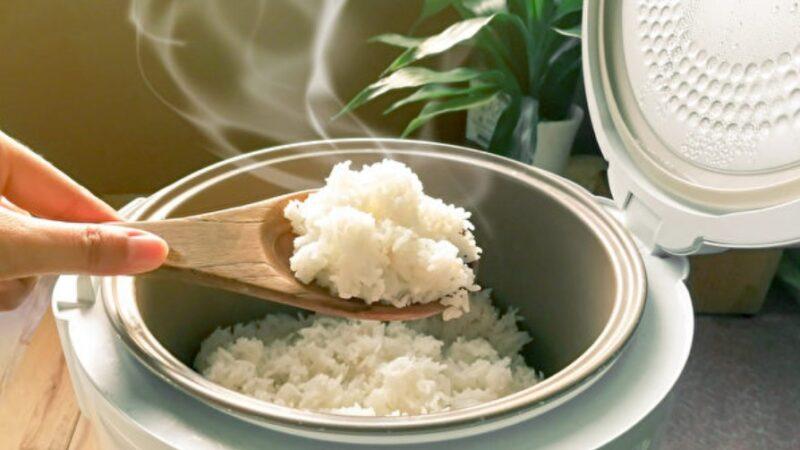 一年瘦三十公斤 医师吃白米饭减肥的六个理由(组图)