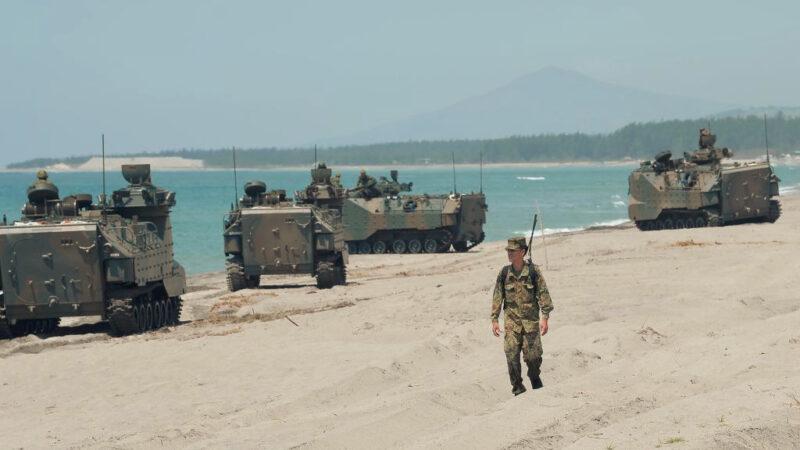 东盟10国罕发声明 公开站队反对中共南海主张