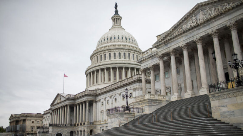 制裁中共高官更進一步 美參院全票通過新法案