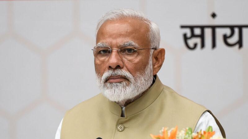 印总理发表强硬讲话 中印外长同意边界降温