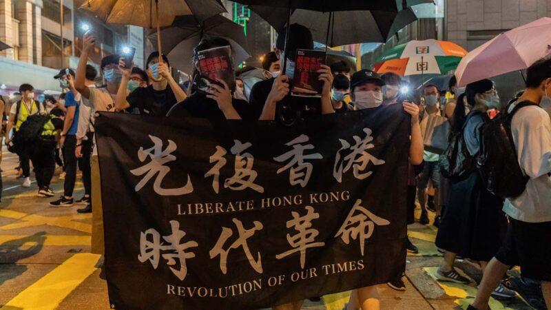 12名港人偷渡逃往台灣 3名律師被迫退出案件