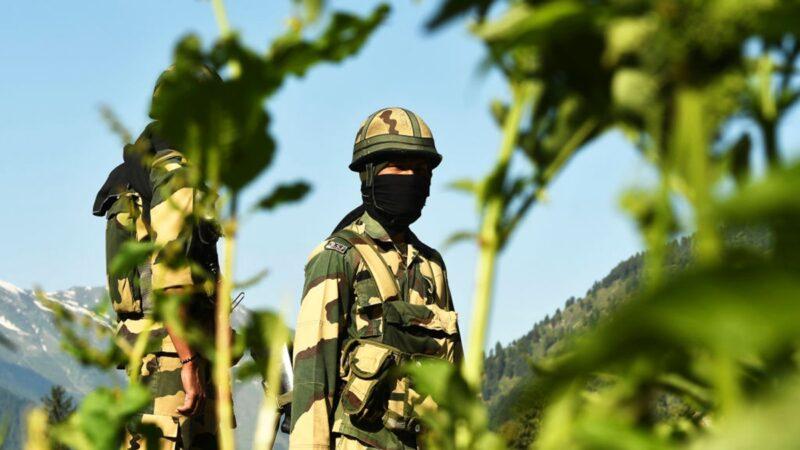 中印奪命衝突後 印度戰意濃 中共現四大異常