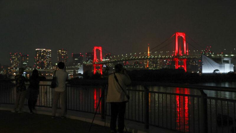 疫情疑死灰复燃 东京警报发布后连3天逾10例
