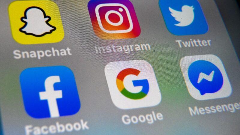 老黑:谷歌臉書有宣傳共產主義的自由 聯合利華可口可樂就有不投廣告的自由