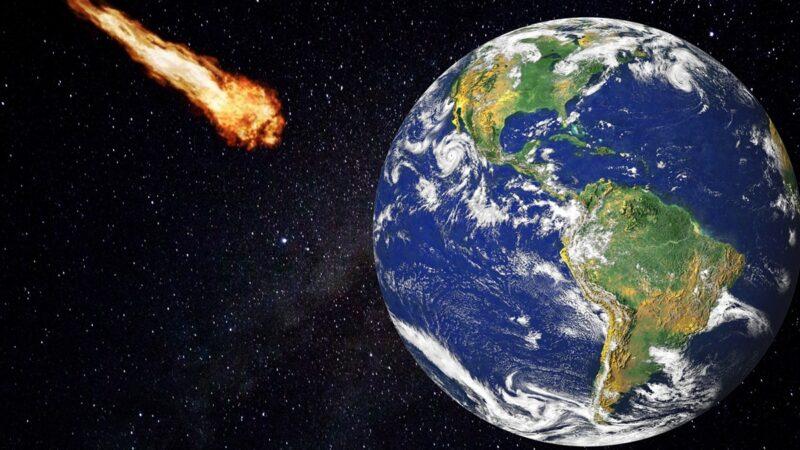 地球人注意!今日4颗小行星近距离逼近