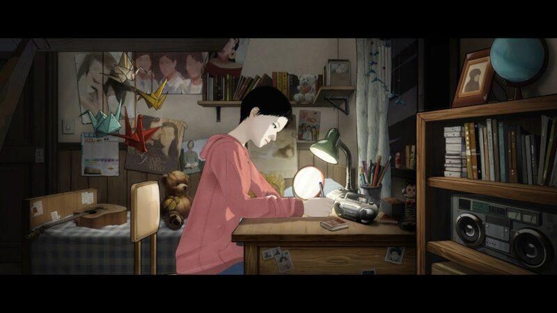 《扶搖直上》主題曲:扶搖 -「傳奇時代」最新動畫力作