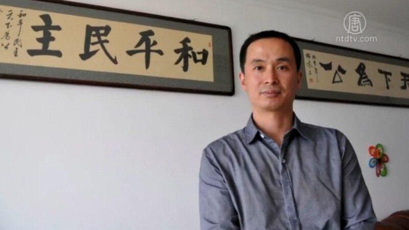 谢燕益:抵抗极左思潮避免悲剧重演