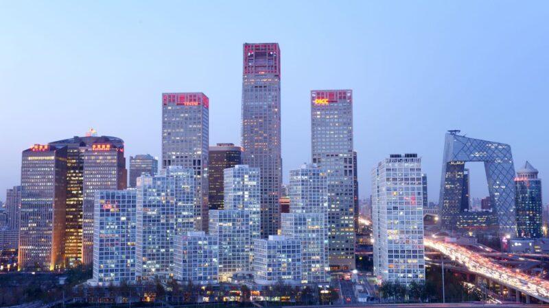 一套房亏百万 车位亏2/3 北京二手房市场恍如隔世