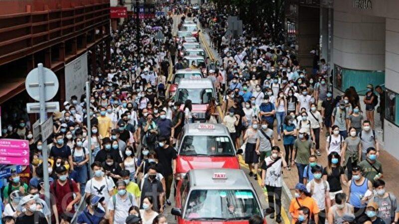 中共愚蠢和恐惧 毁了香港玩死自己/美中热战还有多远?