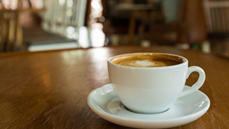 咖啡的养生喝法 名医一天3杯防病又怡情(组图)