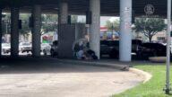 休斯頓計劃為無家者提供安置輔助