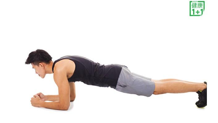 肌肉不足胖得快、老得快 2招增加肌肉量