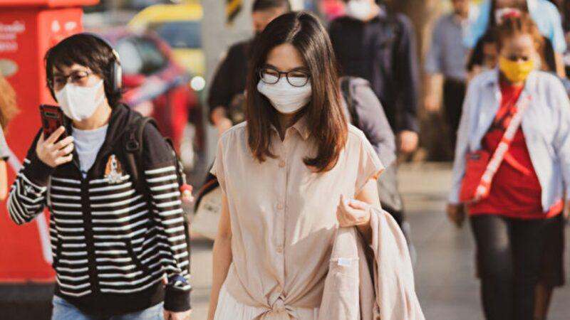 世卫承认中共肺炎可空气传染 做到4点预防