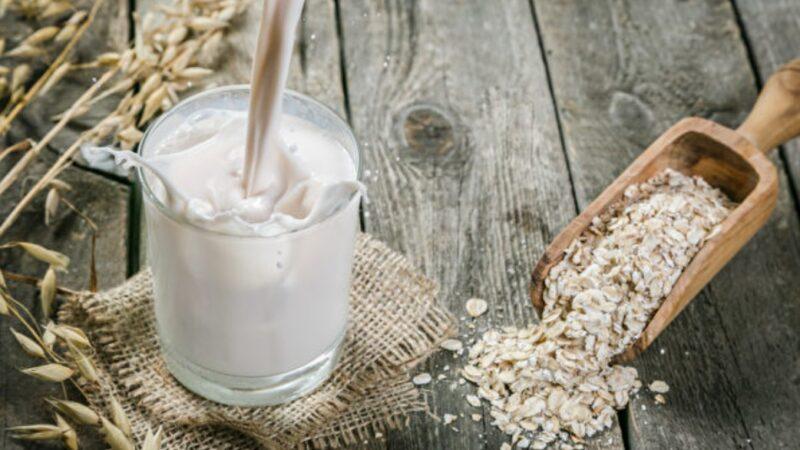 一種燕麥奶 多種料理 現代人的健康新選擇(組圖)