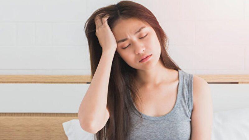 头痛怎么缓解?3个方法简单又有用(组图)