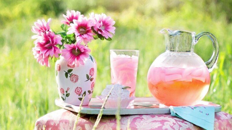 什么时候最适合喝茶 哪种茶对身体最好?(组图)