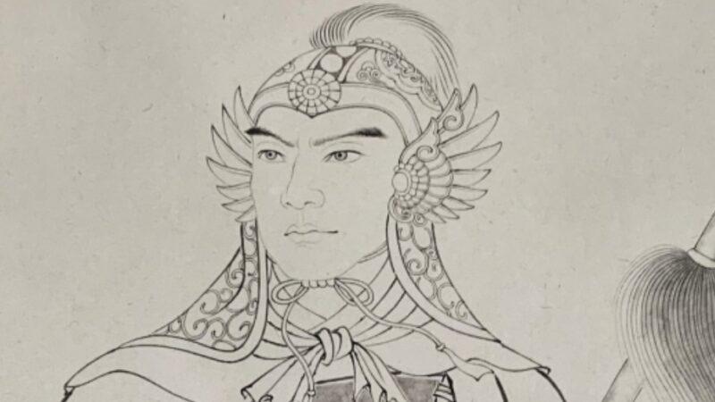 【杨延昭传奇】古井生木