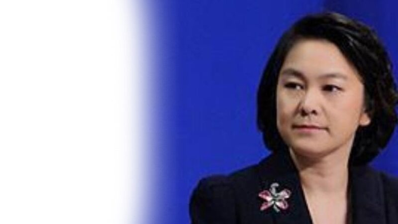 袁斌:華春瑩暗諷川普搞特權反被網友打臉