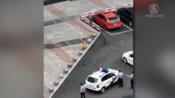 北京女购物接确诊通知 商场全封闭检测