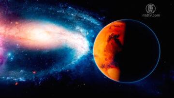 神秘火星知多少 NASA再次启动火星任务
